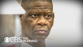 Could new evidence save Texas death row inmate Rodney Reed?