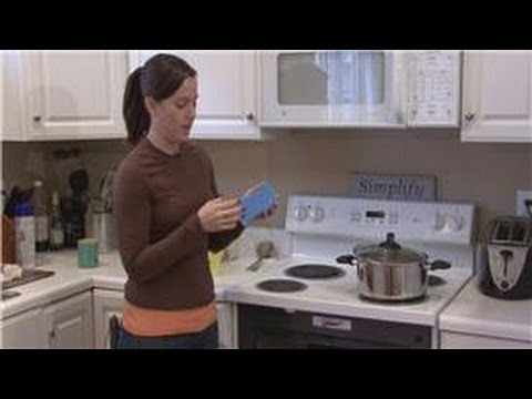 Cleaning Tips : Cleaning Procedure for Melted Plastic