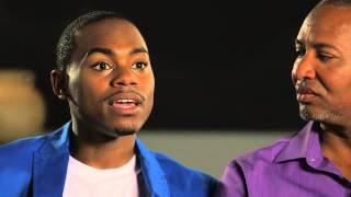 CDC: De'Bronski's Story, Let's Stop HIV Together