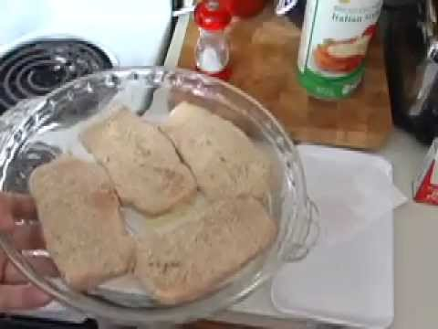 Shake and Bake Pork Chops Recipe