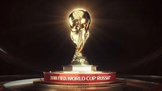 Todos los Goles del Mundial Rusia 2018