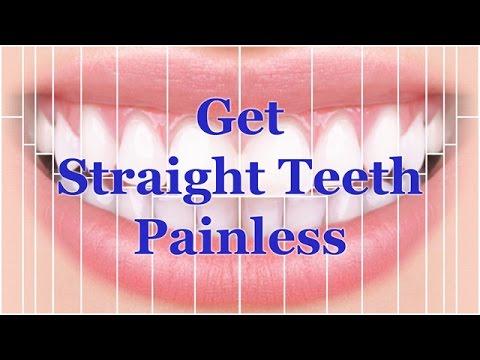 Get Straight Teeth Painless (Subliminal)