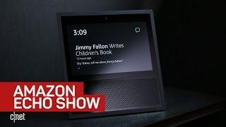 Amazon Echo Show Review: Alexa