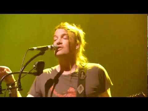 The Dandy Warhols - We Used To Be Friends -Sydney 29-05-2011