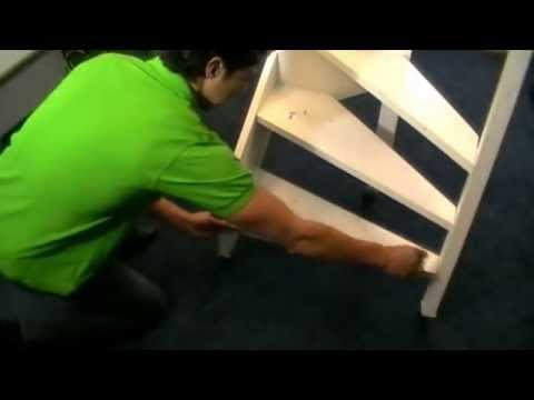 How to install Stair Nosing