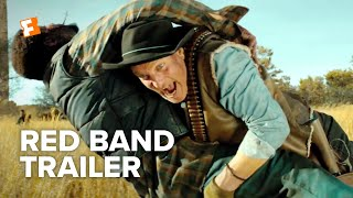 Zombieland: Double Tap Red Band Trailer #1 (2019)   Movieclips Trailers