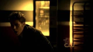 Elena ,Stefan and Klaus Unspoken