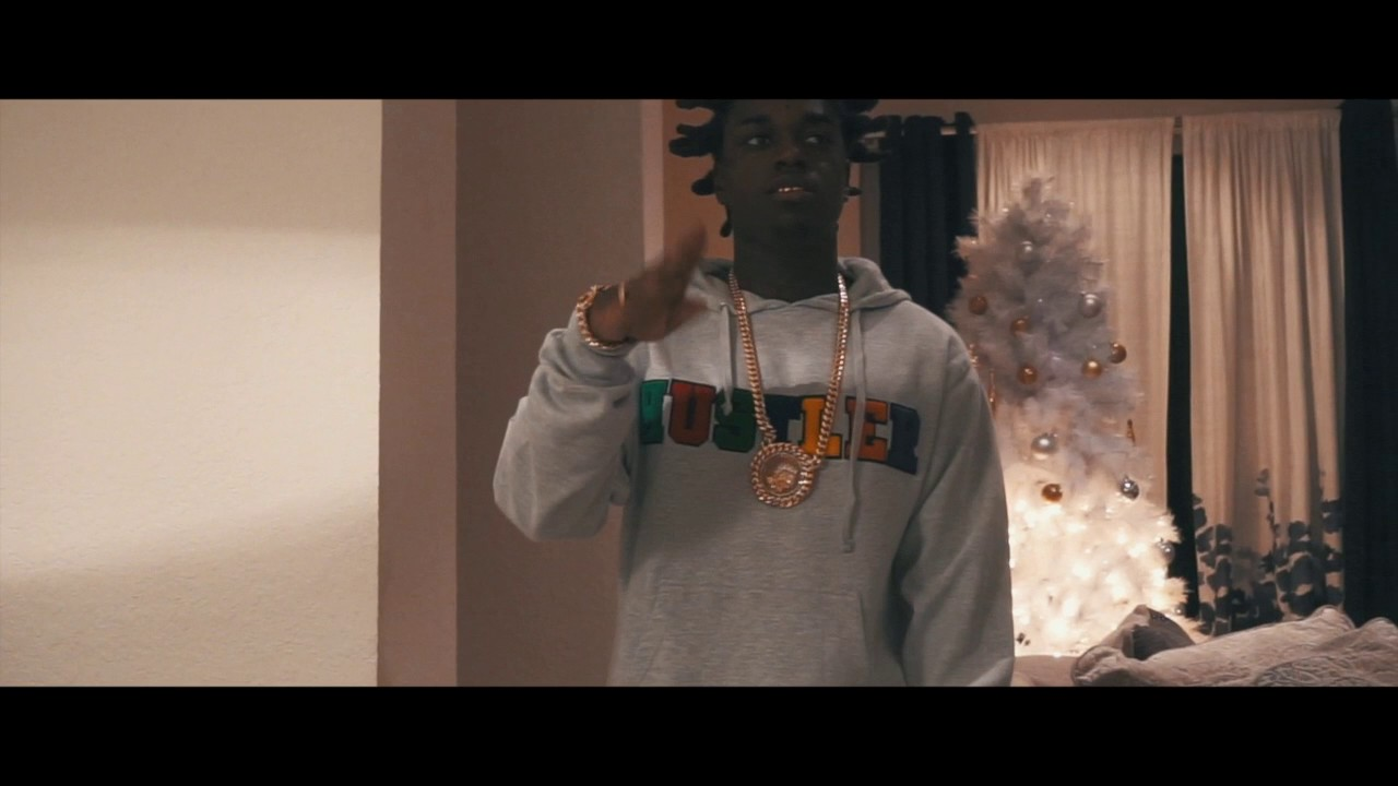 Kodak Black - There He Go (Official Video)