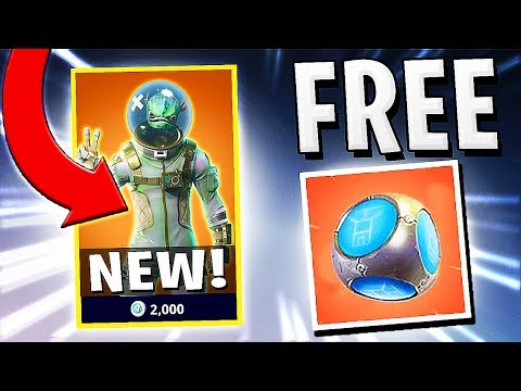 Fortnite - HOW TO GET LEVIATHAN SKIN FREE VBUCKS GIVEAWAY !!