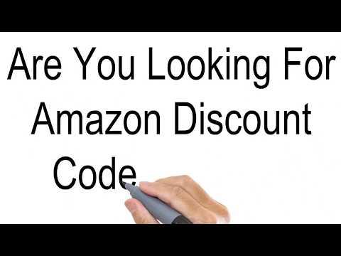 Amazon UK Discount Code + Promo Code UK | Codes 2018