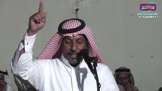 #x202b;الشاعر صالح محمد الندوي بركان هذيل في حفل الشيخ سع#x202c;lrm;