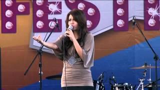Isla Nur Aulia   Audition Tebrau Solo