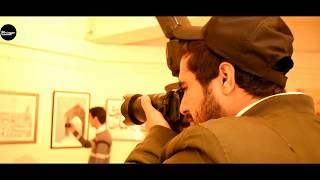 Art Exhibition 2018 at AL-HAMRA HALL