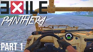 Saving the Hospital from ATTACK! | Arma 3 Exile | S2 EP 25
