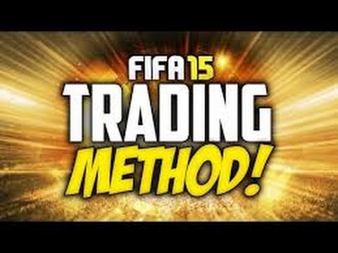 FIFA 15 ULTIMATE TEAM   HIGH BUDGET METHOD INVESTING IN EXPENSIVE PLAYERS !!!!!