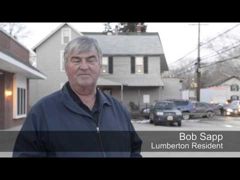 Lumberton, NJ Voice Opinions on Homeless Shelter