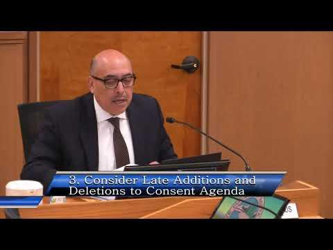Santa Cruz County Board of Supervisors 12/12/17 AM Session