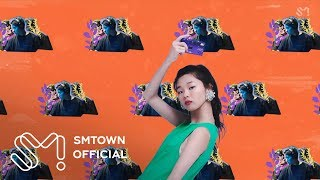 Download Raiden 레이든 'The Only (Feat. 아이린 of Red Velvet)' MV Video