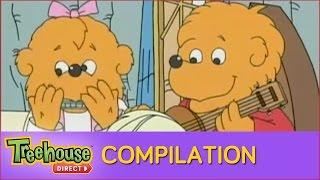 The Berenstain Bears: Season 1 Favorites! (Compilation)