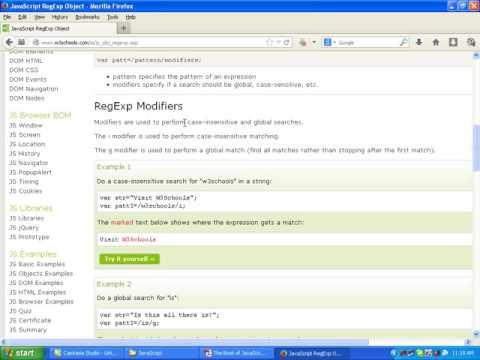 Javascript Bangla Tutorial::Ch11: Name Validation in Javascript