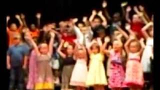 My Niece Emmey's Kindergarten Graduation Performance