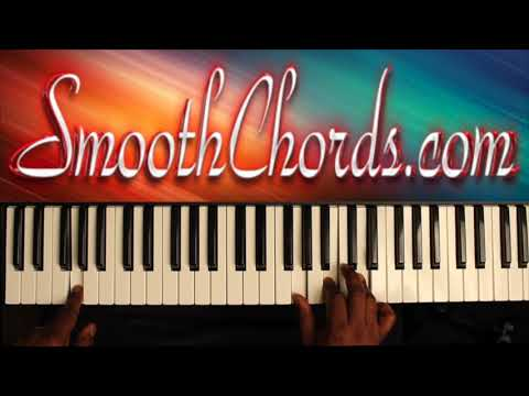 It Won't Be This Way Always (G) - Slim & The Supreme Angels - Piano Tutorial