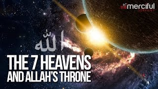 The Throne of Allah - Mindblowing