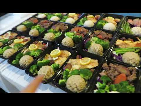 Day in a life of a meal prep business pt II