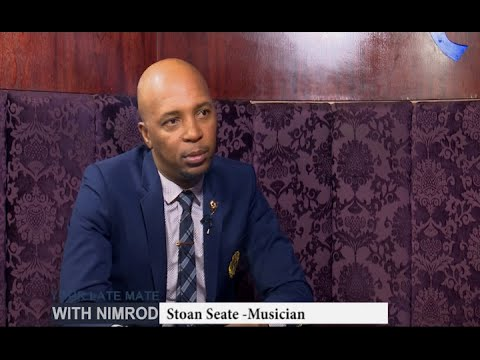 Your Late Mate with Nimrod Nkosi | Stoan Seate [Part 1]