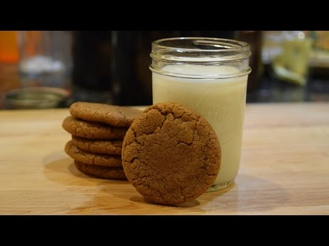 How to Make Cookie Butter Cookies