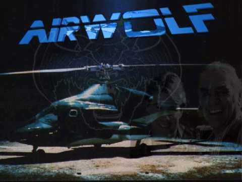 Airwolf Theme