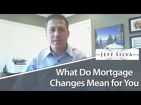 Philadelphia Real Estate Agent: What do new rate changes mean for you?
