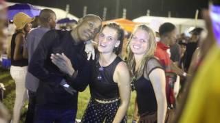 Limpopo Marula Festival 'Kwaito Concert'