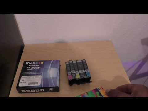 EZink Premium Ink Cartridge