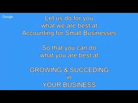 Keilor Park Small Business Accounting Advice TJD Accountants