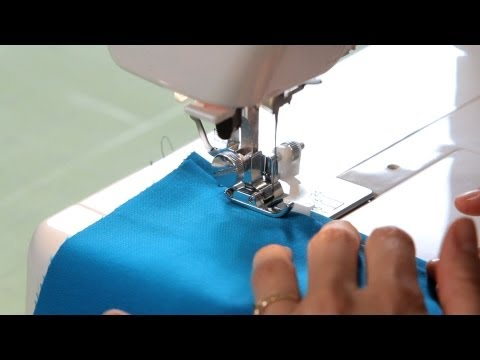 How to Prevent Puckering | Sewing Machine