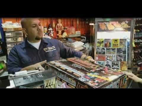Las Vegas Toy Shack Appraisal
