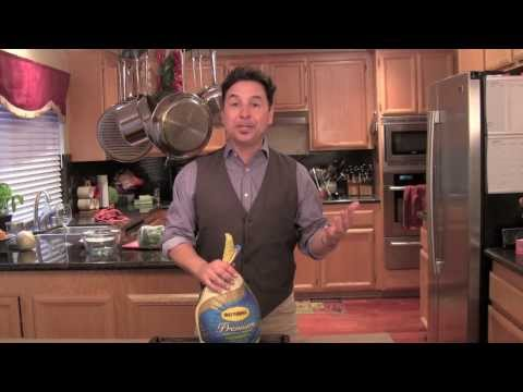 How To Cook a ButterBall Turkey