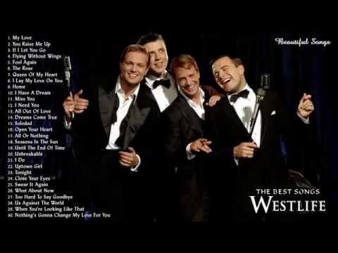 The Best of Westlife - Westlife Greatest Hits (Full Album)