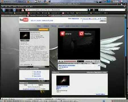 Downloading video sharing site  videos