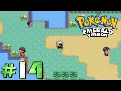 Pokemon Emerald - Part 14: Route 117 | GiantGrotle