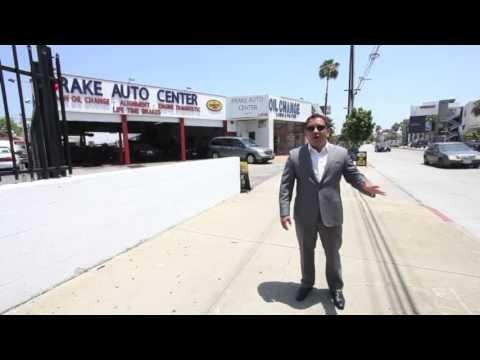 Los Angeles Development Land -Los Angeles Construction Opportunities
