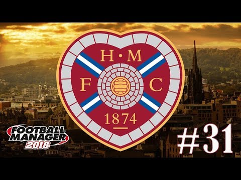 Hearts of Gold | Episode 31 - Liverpool! | Football Manager