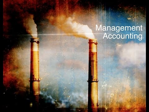 24.  Managerial Accounting Ch4 Pt2: Contribution Margin Analysis