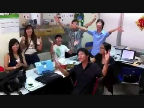 Cambodia to AIESEC UK and to Jan.wmv