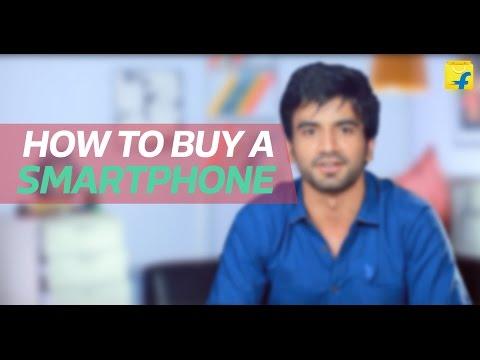 Flipkart How to buy Smartphones