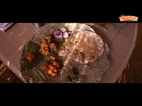 Shetkari jhopadi jhunka bhakar Nagpur