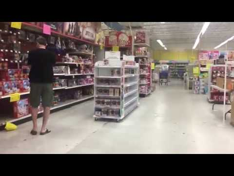 The Last Days Of Toys R Us