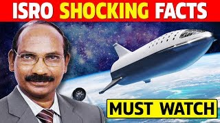 13 Shocking Facts About ISRO | Indian Space Research Organisation | Chandrayaan 2