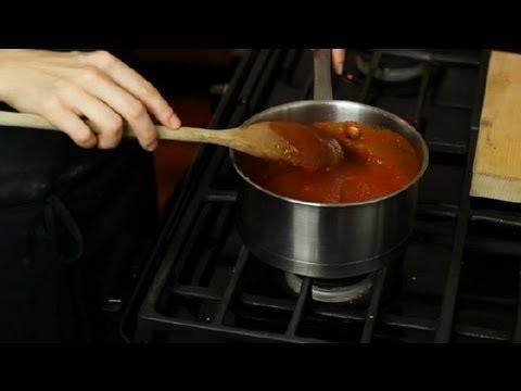 How to Make Tomato Ketchup at Home : DIY Recipes